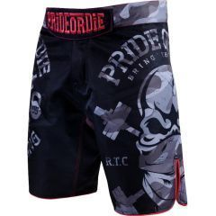 ММА шорты Pride Or Die Raw Training Camp Urban