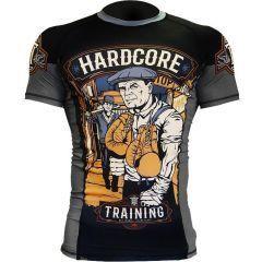 Рашгард Hardcore Training New York