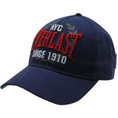 Бейсболка EVERLAST 1910 blue - red