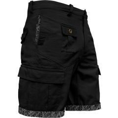 Шорты Wicked One Cargo Short Astro Noir