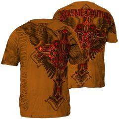 Футболка Xtreme Couture Bloodsport