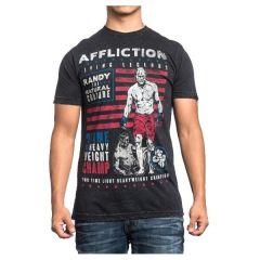 Футболка Affliction Couture Legend