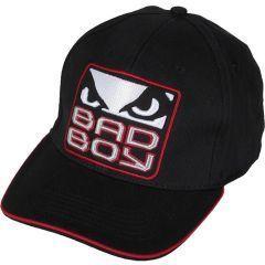 Бейсболка (кепка) Bad Boy Team Eyes II 3D Hat