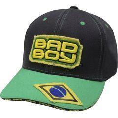 Бейсболка (кепка) Bad Boy Jiu Jitsu