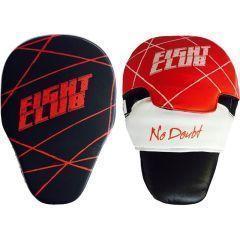 Боксёрские лапы Fight Club