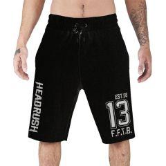 Спортивные Шорты Headrush F.F.T.B. Black