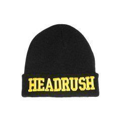 Зимняя шапка Headrush Corpus Christi black