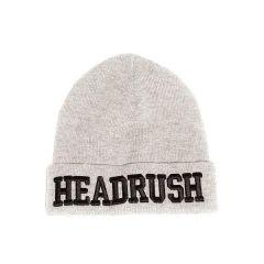 Зимняя шапка Headrush Corpus Christi gray