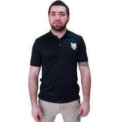 Тренировочная футболка-поло headrush