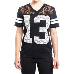 Женская футболка Headrush 13th