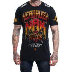 Футболка Headrush Carlos Condit UFC Fight Night