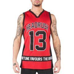 Джерси Headrush Team 13