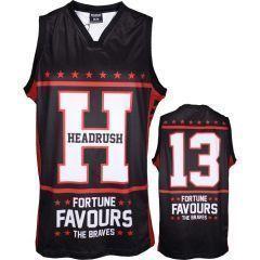 Джерси Headrush Big H