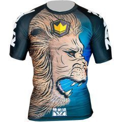 Рашгард Kingz Royal Lion V2