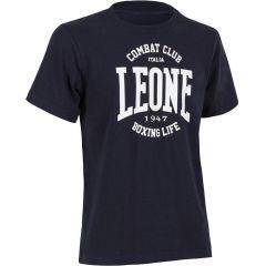 Футболка Leone navy