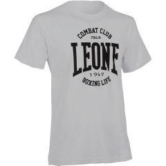 Футболка Leone gray