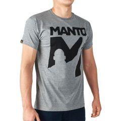 Футболка Manto Vibe 2.0 gray
