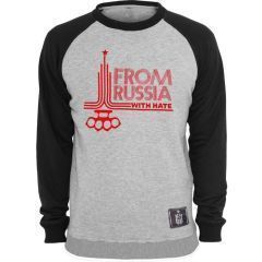 Свитшот Mother Russia Олимпиада