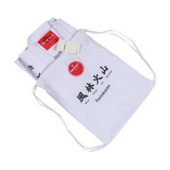 Кимоно (ги) для БЖЖ Muaewear Limited Edition Furinkazan white