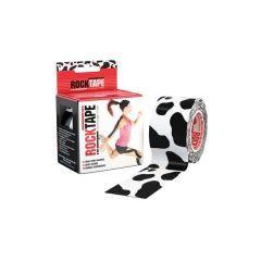 Кинезио тейп Rocktape Design, 5см х 5м, корова