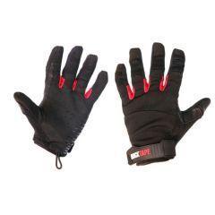 Перчатки для Crossfit Rocktape Talons black - red