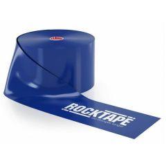 Rocktape Эластичная лента RockBand RX, 45м x 12см x 0.7мм, синяя