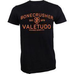 Футболка Scramble Bonecrusher V2