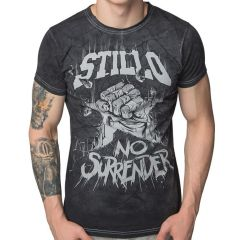 Футболка Stillo No Surrender