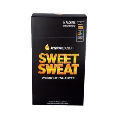Разогревающая мазь для похудения Sweet Sweat Packs (14 шт. по 15 гр.)