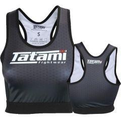 Женский тренировочный топик Tatami