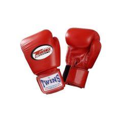 Детские боксерские перчатки Twins Special red