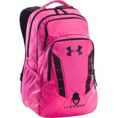 Рюкзак Under Armour Storm pink
