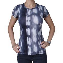 Женская тренировочная футболка Under Armour gray