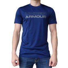 Тренировочная футболка Under Armour navy