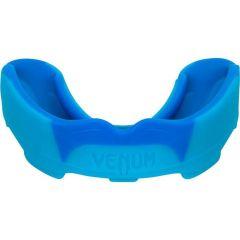 Капа боксерская Venum Predator blue