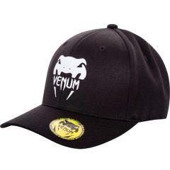 Бейсболка (кепка) Venum Logo black