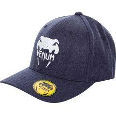 Бейсболка (кепка) Venum Logo navy