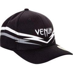 Бейсболка (кепка) Venum Sharp 2.0 black - white