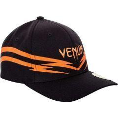 Бейсболка (кепка) Venum Sharp 2.0 black - orange