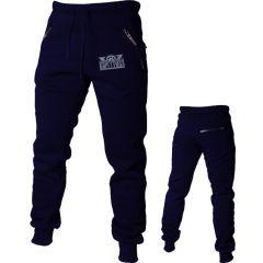 Спортивные штаны Варгградъ Тёмно-Синие Лето