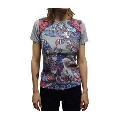 Женская футболка Варгградъ Молодильные яблоки