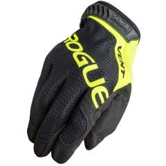 Перчатки Rogue Mechanix Vented Gloves 2.0 black - yellow