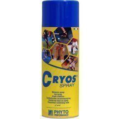Охлаждающий спрей (заморозка) Phyto Performance Cryos Spray 400 мл