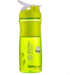 Шейкер SportMixer (BlenderBottle) green 828 мл