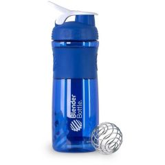 Шейкер SportMixer (BlenderBottle) Blue 828 мл