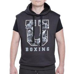 Худи-безрукавка Ultimatum Boxing The Real U