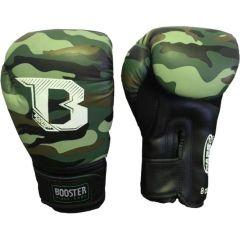 Детские боксерские перчатки Booster BG Pro YOUTH CAMO