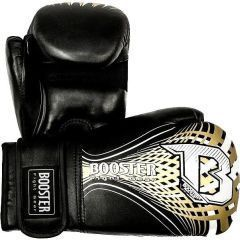 Детские боксерские перчатки Booster BG Pro YOUTH GOLD