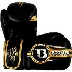Боксерские перчатки Booster BG CONTENDER GOLD