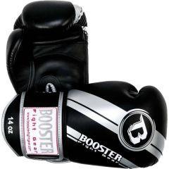 Боксерские перчатки Booster BGL 1 V3 SILVER FOIL